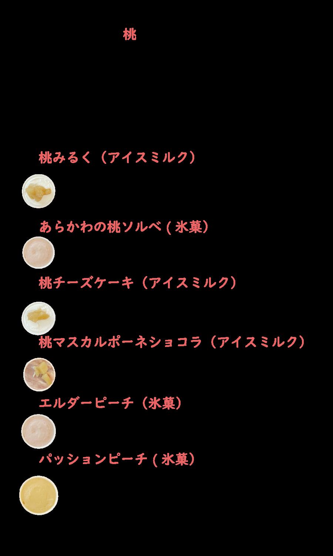 桃セット3